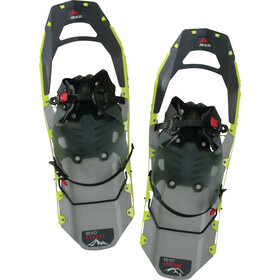 MSR Revo Exp*** 22 Snow Shoes Men, chartreuse
